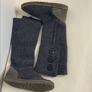 Ugg cardy boots